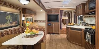 StrongSpacious Interiors StrongWhite Hawk Offers A Multitude Of Layouts
