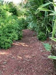 Ve able Garden Mulches