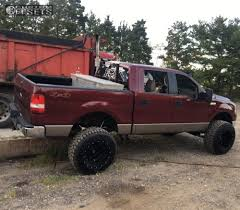 2005 Ford F 150 Fuel Hostage Rough Country Suspension Lift 6in 1976 Ford Truck Brochure Fanatics 1971 F100 4x4 Highboy Shortbox 4spd Trucks Pinterest 76 F250 Hb Ranger Sweet Classic 70s Trucks F150 Classics For Sale On Autotrader Is The 2018 Motor Trend Of Year Wagn Tales Truck Se Flickr No Respect Feature Truckin Magazine This Is Close To Perfection Fordtruckscom