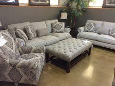 ashley 130 milari linen sofa and loveseat set http