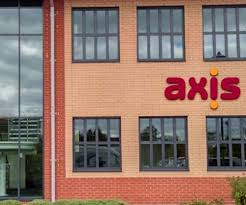 100 Axis Design Group Europe