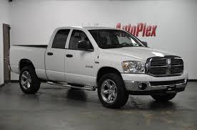 100 Dodge Ram 1500 Trucks Used 2008 For Sale At Addison Autoplex VIN