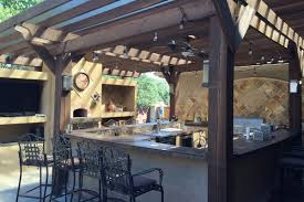 outdoorküche planen gestalten und umsetzen ratgeber