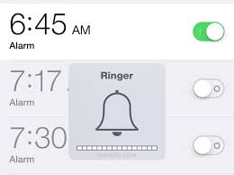 A Few Ways to Make the iPhone Alarm Volume Louder