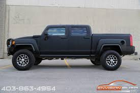 100 Hummer H3 Truck 2009 T Offroad Package Lifted 5 Speed Manual