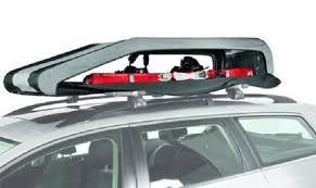 coffre toit de voiture en vacances en voiture