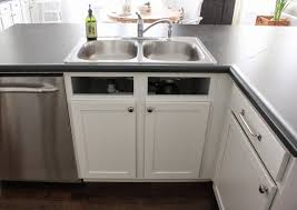 Self Trimming Apron Front Sink by Understanding The Farm Sink House Seven Design Build