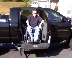 Wheelchair_accessible_truck_2 | Wheelchair Accessible Trucks Wheelchair Vans For Sale Handicap Van Sales Minnesota South Dakota Accessible Trucks In Texas Cversions Pennsylvania And Maryland Total Vehicle Production Group Wikipedia Vehicles Archives Freedom Mobility Ltd Atc New York Main Mv1 By Ventures Alabama Griffin Eastin Mercedesbenz Vito Tourer Lewis Reed Used Aeromobilitycom Compare Suvs Side Entry Rear Best