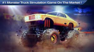 100 Truck Tug Of War 4x4 Froad Monster Trucks Simulator For Android APK