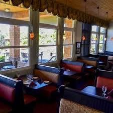 The Garden View Restaurant Oregon Garden Resort Silverton OR