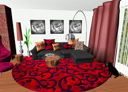 mediterranes wohnzimmer bilder ideen