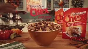 Pumpkin Spice Chex Mix by Chex Party Mix Thanksgiving Imagination 30 Youtube