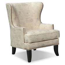 Accent Chairs | American Signature Butler Cream Cherry Finish Chiara Accent Chair Zulily Chairs For Sale Australia Luxo Living Carina Mcombo Elegant Upholstered Wingback Fabric Suede W Black Bhgcom Shop Adams Fniture At Contemporary Warehouse New Siam Chaise French Letteringword Mm Home Staging Fancy Tufted For Room Idea Samuel