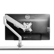 Dell Monitor Arm Desk Mount by Monitor Stands U0026 Brackets Thingy Club