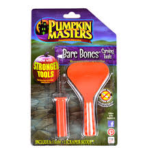 Pumpkin Masters Surface Carving Kit by Halloween Carving Kits