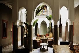 exklusives riad in marrakesch