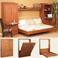 Clei Murphy Bed by Quality Wooden Wall Beds Desk Wall Beds Side Units Kloter Farms