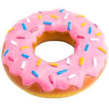 Cute Clipart Donut 3209494