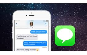 Transfer Messages from iPhone to iPhone puter Android Mac