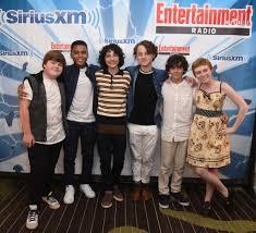 Sirius Xm Halloween Channel by Sophia Lillis Photos Photos Siriusxm U0027s Entertainment Weekly