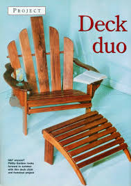 Deck Chair Plans • WoodArchivist Deck Design Plans And Sources Love Grows Wild 3079 Chair Outdoor Fniture Chairs Amish Merchant Barton Ding Spaces Small Set Modern From 2x4s 2x6s Ana White Woodarchivist Wood Titanic Diy Table Outside Free Build Projects Wikipedia