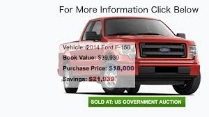 Government Repo Car Auction - Government And Police Auctions For ...