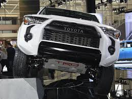 100 Tricked Out Trucks More Toyota Are Coming At The Expense Of Sedans
