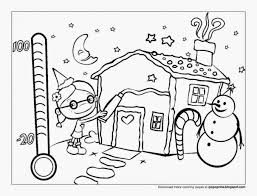 Printable Holiday Coloring Pages At With Free