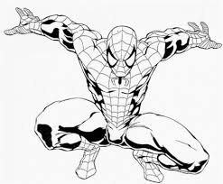 Iron Fist Coloring Pages At GetDrawingscom Free For Personal Use