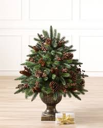 Plantable Christmas Trees For Sale by Unlit Christmas Trees Balsam Hill