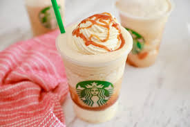 How To Make Starbucks Ultra Caramel Frappuccino Recipe