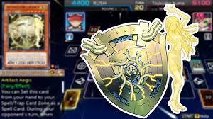 Best Exodius The Ultimate Forbidden Lord Deck by Yu Gi Oh Arc V Tag Force Special Artifact Deck Youtube