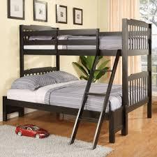 bunk beds bunk beds queen over queen diy loft bed free plans