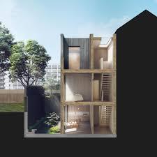 100 Cube House Design Adjaye Associates Haus
