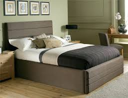 Amazon Super King Size Headboard by White King Size Bed Frame Amazon Malm Ikea With Storage