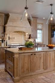 French Country Kitchen Range Hoods Photo