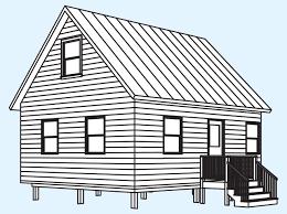 10x20 Shed Plans With Loft by 19 10x20 Shed Plans With Loft Backyard Storage Building