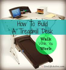 Surfshelf Treadmill Desk Laptop by How To Build A Treadmill Desk Live Life Active Fitness Blog