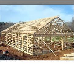Horse Barn Builders Maryland