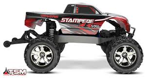 Traxxas 67086-4 Stampede 4X4 RED VXL Brushless 1/10 TSM TQi 4WD RTR ... 360541 Traxxas 110 Stampede 2wd Electric Off Road Rc Truck Car Vlog 4x4 In The Snow Youtube Vxl Rtr Monster Fordham Hobbies Best For 2018 Roundup 1pcs Plastic Rc Body Shell 360763 Brushless Ripit Trucks Cars Fancing Snapon Limited Edition Nitro Rcu Forums Special Edition Hawaiian Or Pink Hobby Pro 670864