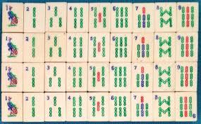 FAQ 7b What s A plete Set of Tiles
