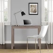Parsons Mini Desk Aqua by Craft Desk For Less Overstock Com
