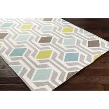 Teal And Yellow Rug - Rug Designs Pottery Barn Desa Rug Reviews Designs Blue Au Malika The Rug Has Arrived And Is On Place 8x10 From Bordered Wool Indigo Helenes Board Pinterest Rugs Gabrielle Aubrey