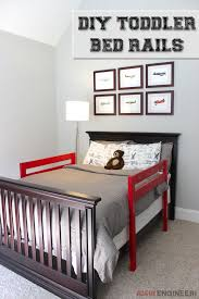 25 unique bed rails ideas on pinterest toddler bed rails bed