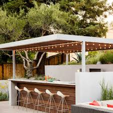 Cheap Patio Bar Ideas by Good Looking Outdoor Patio Bar Design Ideas Patio Design 224