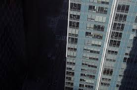 100 Millenium Towers Nyc Crackinspecting Drone Crashes Outside Sinking Millennium Tower