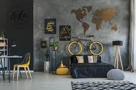 ᐅ home wandbilder der weltkarte