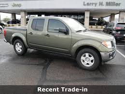 Used 2005 Nissan Frontier For Sale | Tucson AZ Used Diesel Trucks For Sale In Tucson Az Cummin Powerstroke 2003 Gmc Sierra 2500hd Cargurus Featured Cars And Suvs Larry H Miller Chrysler Jeep Truck Parts Phoenix Just Van Freightliner Sales Arizona Cascadia Ram 2500 In On Buyllsearch Holmes Tuttle Ford Lincoln Vehicles For Sale 85705 2017 Hyundai Premium Awd Blind Spot Heated Seats