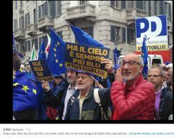 chanel si e social 25 aprile i patrioti europei in pd e le perplessità sui