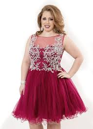 plus size short red prom dresses high cut wedding dresses